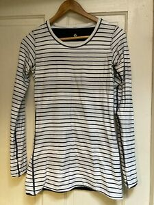 LULULEMON Reversible Long Sleeve Top - Size 6US (AUS10)
