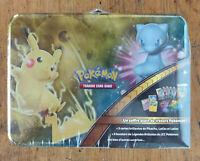 Pokemon Valisette SL3.5 Legendes Brillantes Pikachu/Mew Scellés (Français)