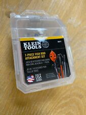 Klein Tools Fish Rod Attachment Set 7-Piece #56511