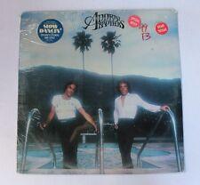 ADDRISI BROTHERS Self Titled LP Buddah Rec BDS-5694 US 1977 M SEALED 12F