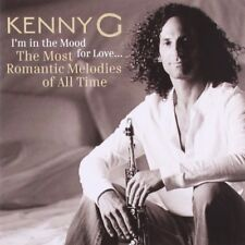 Kenny G - I'm In The Mood For Love… The Most Romantic Melodies Of All Time New