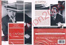 DVD R2 AL CAPONE (1959) Rod Steiger James Gregory Martin Balsam Region 2 PAL NEW