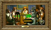1x RANDOM Flipside Masterpiece Collection Classic Art MTG Playmat / Mousepad!