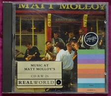 Matt Molloy – Music At Matt Molloy's CD – CDRW26 – Ex