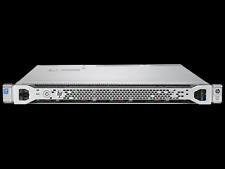 HP ProLiant DL360 Gen9 E5-2630v3 8 core 755262-B21 16GB P440ar 500W Neu Re/MWSt