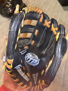 """FRANKLIN 4625 10.5"""" RTP series  Baseball Glove for RHT"""