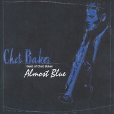 Chet Baker - Almost Blue : Best Of Chet Baker (2CD) Sealed  New