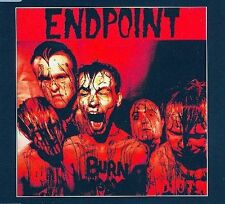 Endpoint - Idiots CD NEW Doghouse Records