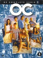 The O.C. : Seizoen 2 (6 DVD)