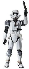Hasbro Star Wars Force Unleashed Imperial Jumptrooper Action Figure