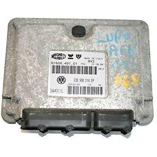 VW LUPO 1.4 16V AFK ENGINE CONTROL UNIT ECU 036 906 014 BP 61600.491.01