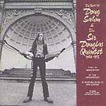 SIR DOUGLAS QUINTET - BEST OF Doug Sahm & Sir Douglas Quintet 1968-1975 (CD) NEW