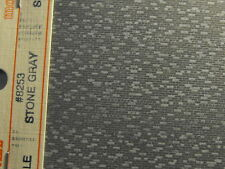 N SCALE BRICK STONEGRAY  (3) # 8253 BY JOHN RENDALL