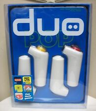 NEW DUO POP iPAD REMOTE CONTROLLERS PARTY GAME APPS FOR iPAD2 iPAD3