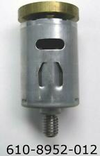 Lionel DC Can Motor w/ Flywheel & Gear 8952-012 FITS MANY Lionel Engines & Locos