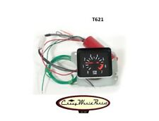 68 - 70 NOVA IN DASH TACHOMETER CONVERSION TACH