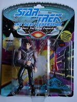 1992 Star Trek The Next Generation Romulan Playmates Action Figure