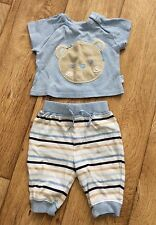 TU Striped 100% Cotton Outfits & Sets (0-24 Months) for Boys