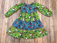 Hello Kitty Little Girls Dress - Size 6/6X Sweetness!