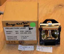 OEM Sanyo POA-LMP35,03-000468-01P,610-293-2751,L600-0067 Projector Lamp Bulb