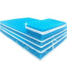 Filtration Foam Aquarium Fish Tank Biochemical Filter Sponge Pad Skimmer Sponge