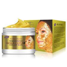 Anti-aging 24K Gold Face Mask Collagen Whitening Moisturizing 150ML Skin Careg