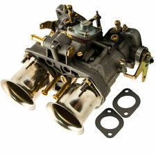 2 Barrel 40IDF Carb Carburettor Fit For Bug Volkswagen Beetle VW Fiat Porsche