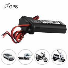 Mini GSM GPS Tracker Car Vehicle Global Waterproof Motorcycle Tracking Locator