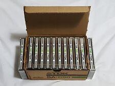 NEW 12 X TDK SA-C90 Cassette Tapes SEALED 90 Minutes SA C90 Tape Lot Japan