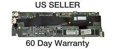 Dell XPS 13 9333 Ultrabook Laptop Motherboard Intel i7 DAD13CMBAG0 31D13MB04T0