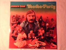 JAMES LAST Voodoo party lp ITALY RARISSIMO COME NUOVO VERY RARE LIKE NEW!!!