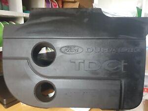 Ford Fiesta Mk7 2012-2017 1.6TDCi Diesel Engine Cover AV2Q-6N041-B