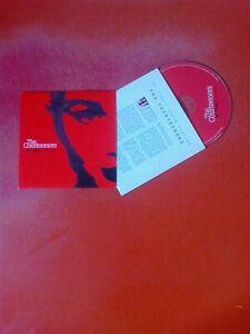 THE COURTENNERS St Jude Album Sampler Rare 5 Track Promo CD!