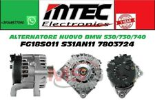 26572UK Si adatta BMW 530d 3.0 N57306D2 ALTERNATORE 2003-2005