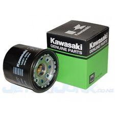 Genuine Kawasaki Oil Filter & Drain Bolt Washer