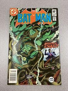 BATMAN. 1ST SERIES. NO 357. VINTAGE 1983. First Jason Todd Red Hood