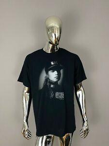 NEW Janet Jackson Rhythm Nation 1814 T-SHIRT Size S/M
