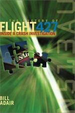 The Mystery of Flight 427: Inside a Crash Investigation-ExLibrary
