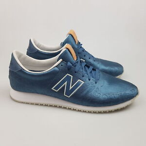 Women's NEW BALANCE '420' Sz 9 US Shoes Green White ExCon | 3+ Extra 10% Off