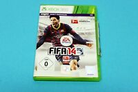 XBox 360 Spiel - Fifa 14 - in OVP