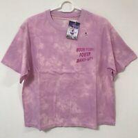 UNIQLO Pretty Guardian Sailor Moon UT WOMEN Graphic T-Shirt Pink S-XL Japan