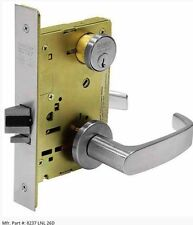 Sargent Mortise  Classroom Function Lock #7937 LN ND WBS 626 RH