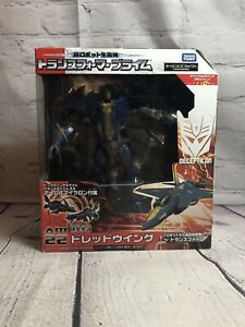 Transformers Prime Arms Micron Robots In Disguise Rid Dreadwing