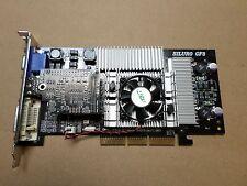 ABIT Computer NVIDIA GeForce3  64 MB DDR SDRAM AGP DVI