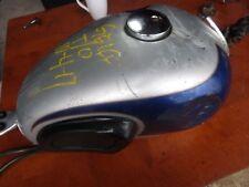 Gas tank NO GAS CAP EJ650 ej 650 Kawasaki w650 w 2000 #S19