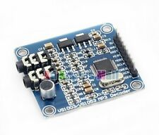 VS1003B MP3 Module Decoding Containing Microphones For STM32 Microcontroller