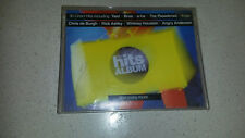 mthe hits album music cassette  (2 x cassettes)     fast dispatch