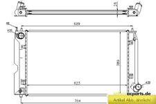 Kühler, Motorkühlung TOYOTA COROLLA Verso (ZDE12_, CDE12_) 2.0 D-4D
