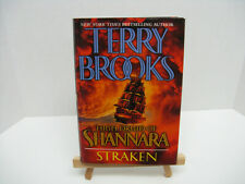 Terry Brooks High Druid of Shannasa Straken