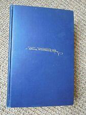 Das komplette poetische Werke von James WHITCOM Riley, 1937, Vintage, Poesie